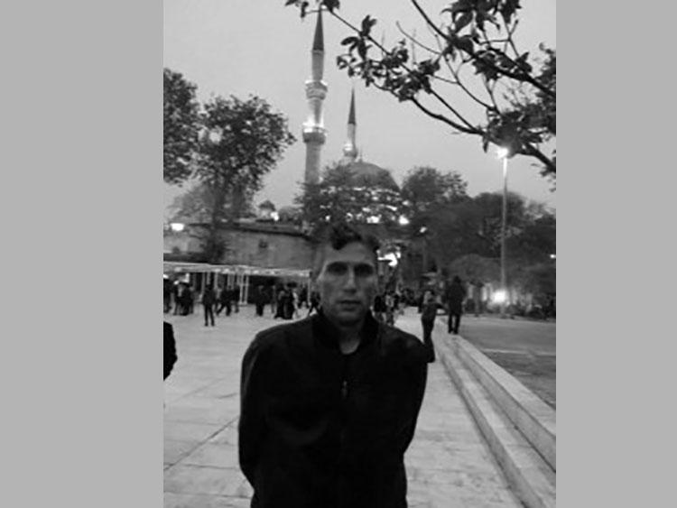Farmamak'tan Emekli Eski Üyemiz Çetin TEKTAŞ'a Allah'tan Rahmet Diliyoruz