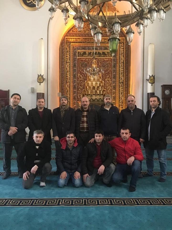 Sendikamız Gebze Klöckner Pentaplast AŞ çalışanlarının Bursa gezileri. Emeği geçenlere teşekkür ediyoruz.