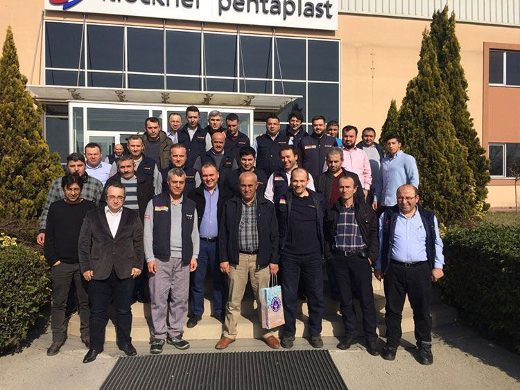 Mehmet Necati USLU emekli oldu