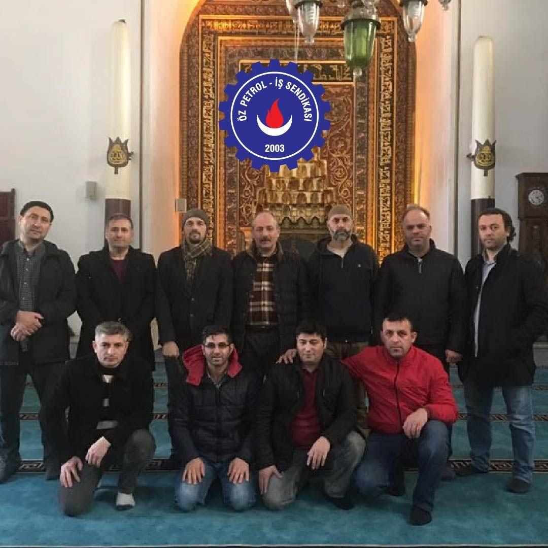 Pentaplast AŞ çalışanlarının Bursa gezileri