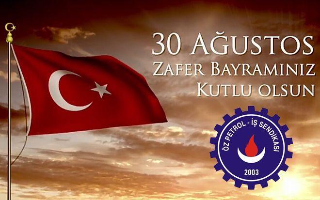 30 Ağustos Zafer Bayramı